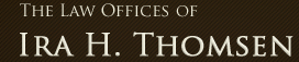 The Law Offices of Ira H. Thomsen
